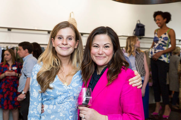 Wine and Food Marni Event