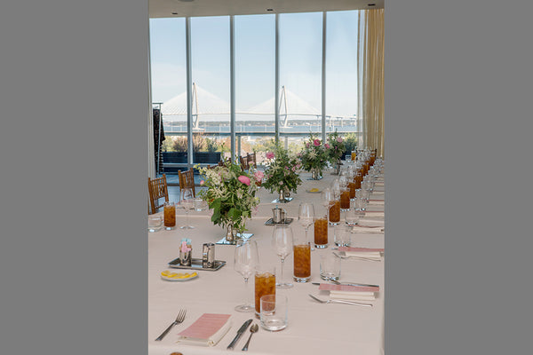 Zimmermann Luncheon