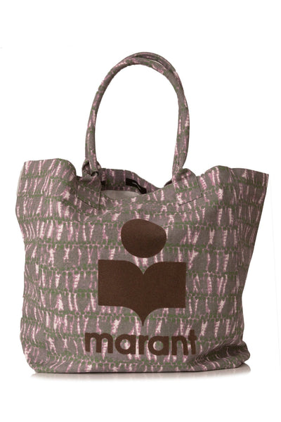 Yenky Tote in Faded Night