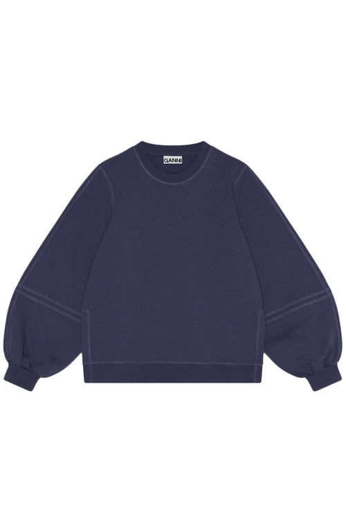 Software Isoli Sweatshirt in Sky Captain