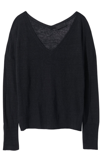 Nina Sweater in Black