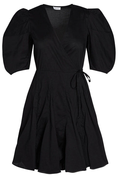 Rosie Dress in Black