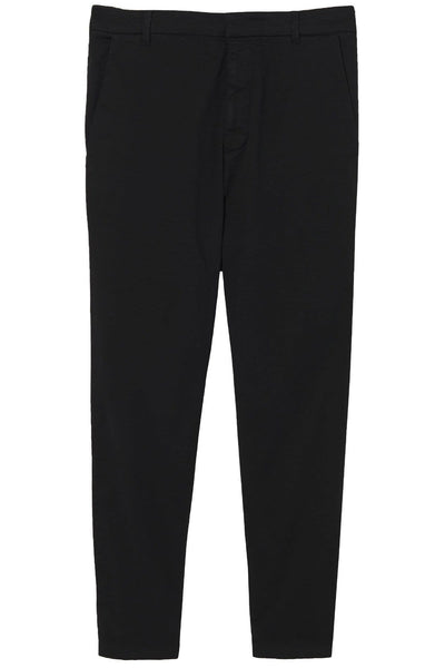 Paris Pant in Jet Black