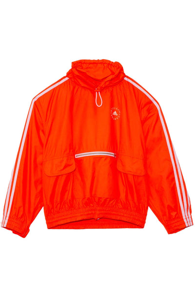 Jayla Drawstring Jacket in Fluoro