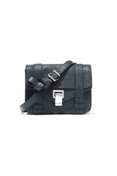 PS1 Mini Crossbody Bag in Dark Navy