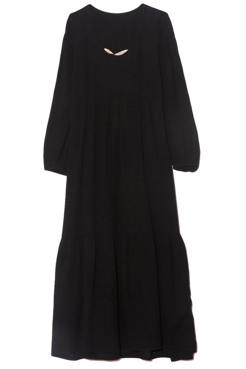 Empress Dress in Black