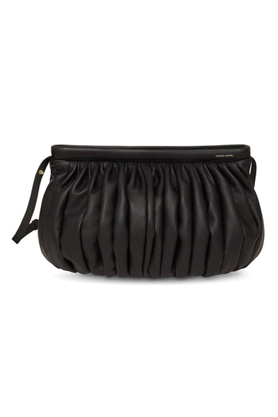 Balloon Bag in Black