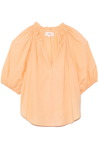 Jules Top in Sorbet