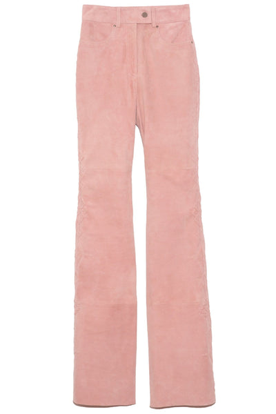 Janis Pant in Pink