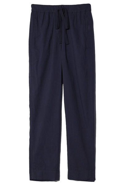 Draper Pants in True Navy