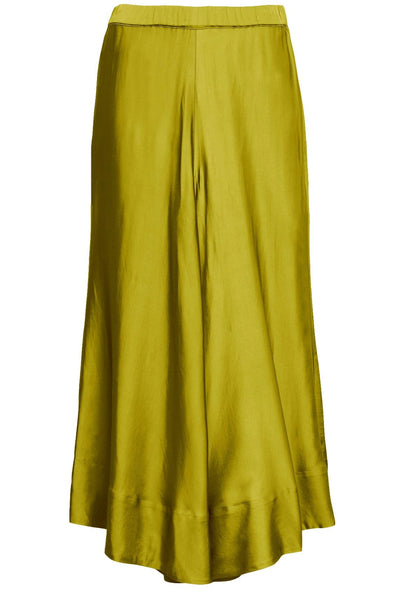 Tyle Skirt in Sunny Lime