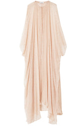 Khira Dress in Medina Pink