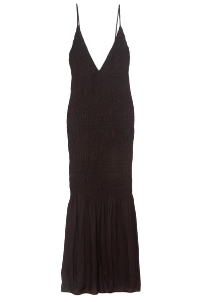 Keira Dress in Black