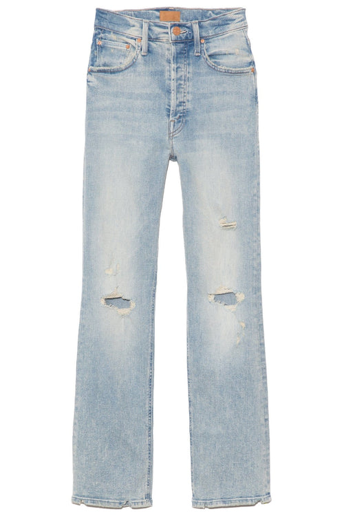 The Tripper Jean in Cut Flowers