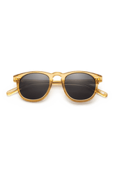 #001 Black Sunglasses in Mango