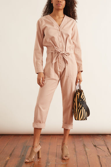 Wylder Jumpsuit in Dawn
