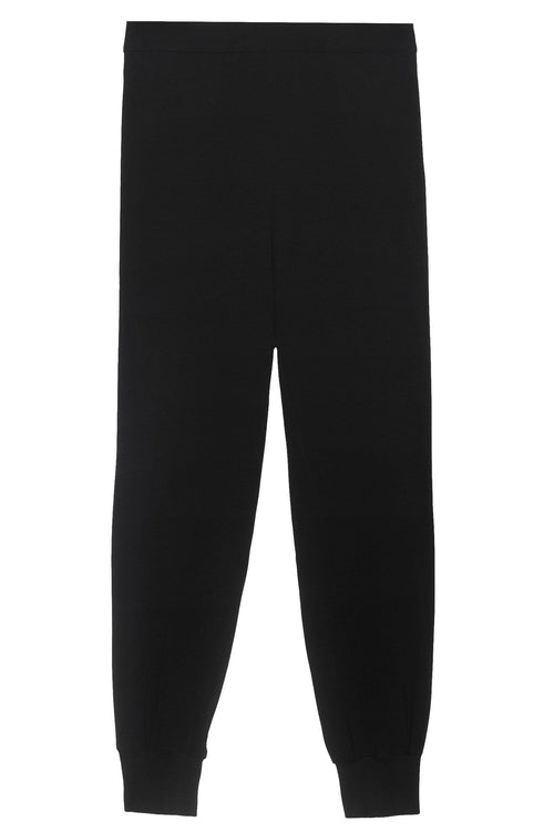 Jogger Pant in Black