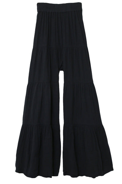Shelesea Pant in Black