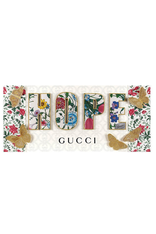 Gucci H Word