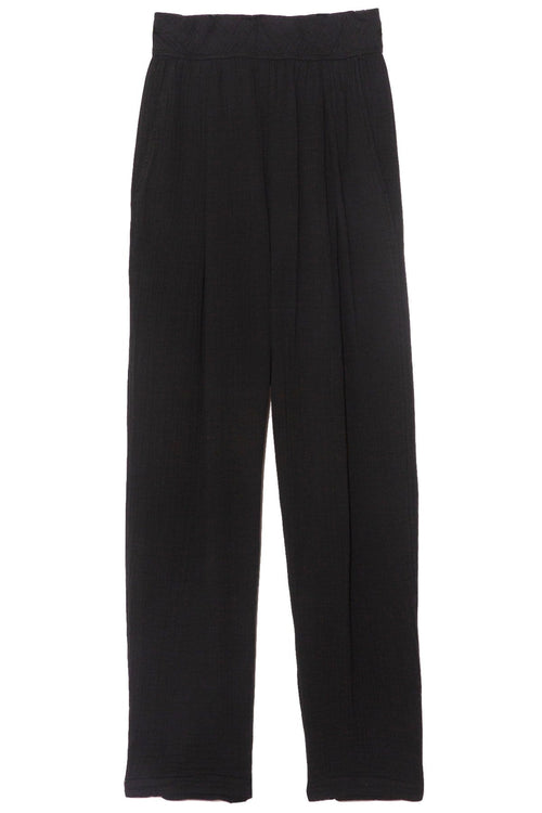 Easy Pant in Black