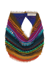 Mariana Le Charlot Necklace in Multi