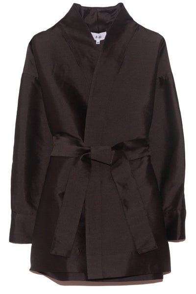 Kimo Jacket in Black