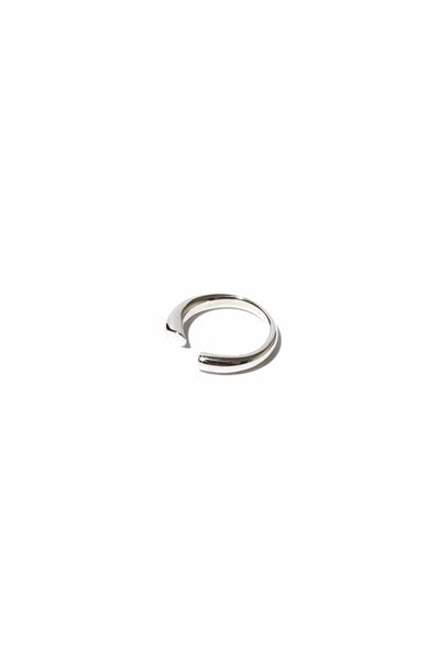 Nora Ring in Sterling Silver