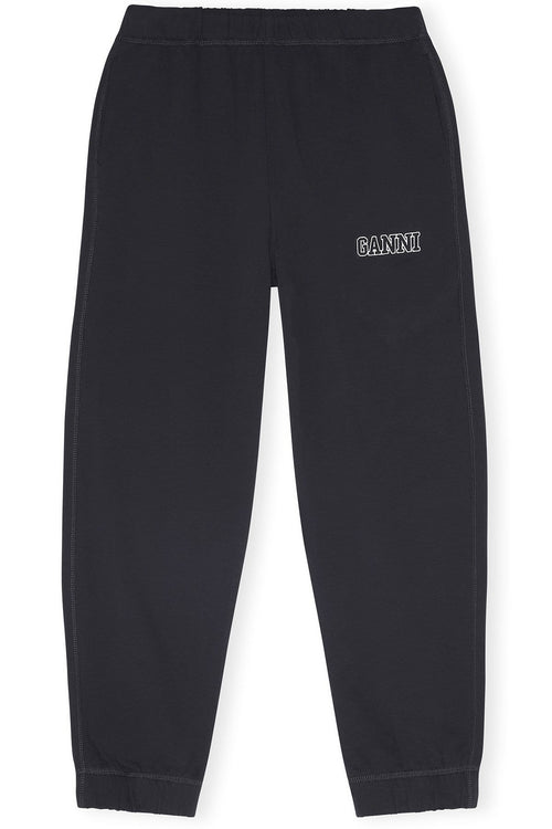 Software Isoli Sweatpant in Black