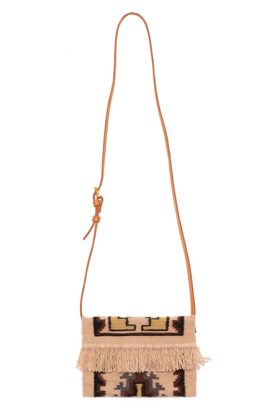 Coneste Crossbody in Natural