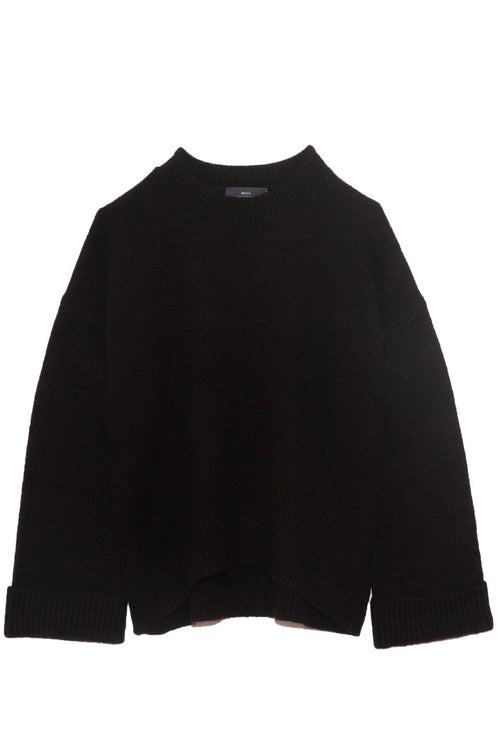 Knightsbridge Sweater in Black