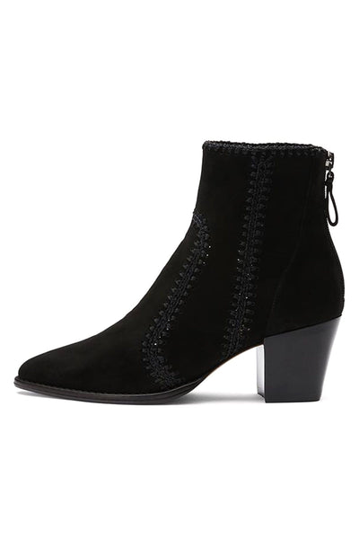 Benta Boot in Black