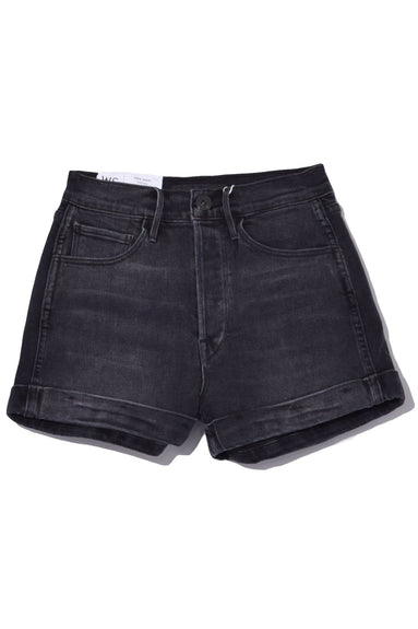Eden Short in Kuro Stone
