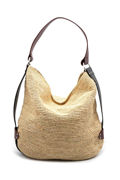 Bayia Bag in Natural