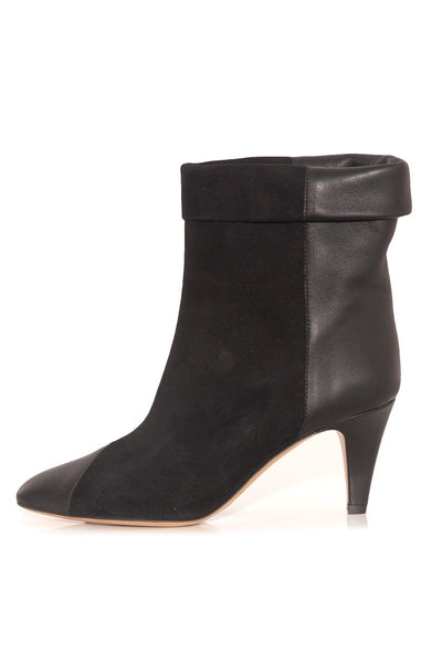 Dael Boot in Black