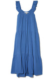 Rumer Dress in Blue Spell