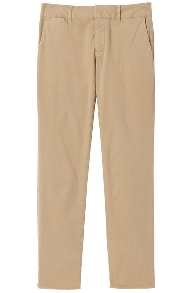 East Hampton Pant in Desert Sand