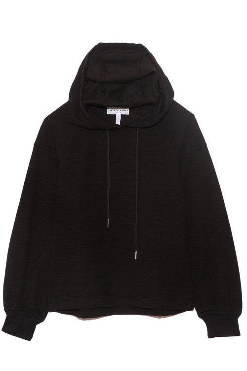 Islands Hoodie in Black