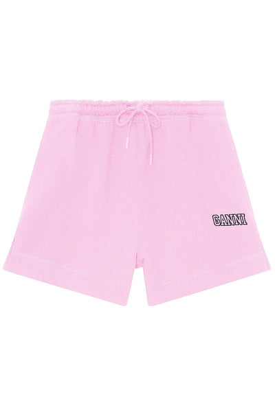 Software Isoli Shorts in Sweet Lilac