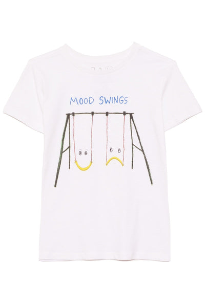 Mood Swings Short Sleeve Tee