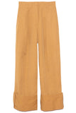 Into the Sun Pants in Golden Sand