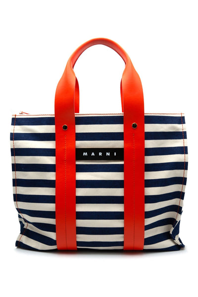 Large Burton Bag in Ultramarine/Poppy Red/Black