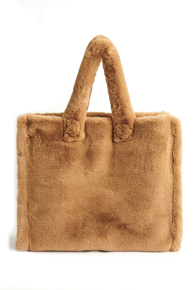 Lola Bag in Camel