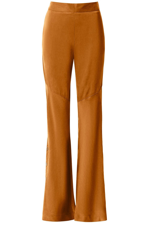 Nevaeh Pant in Cinnamon
