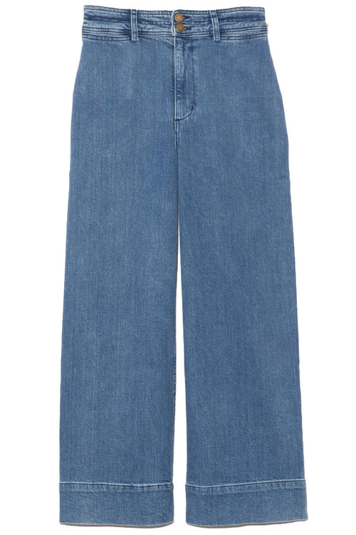 Denim Merida Pant in Stonewash