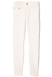 Boy Skinny Jean in White Riot