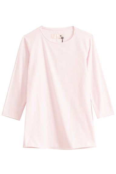 Jeppe Jersey Top in Petal
