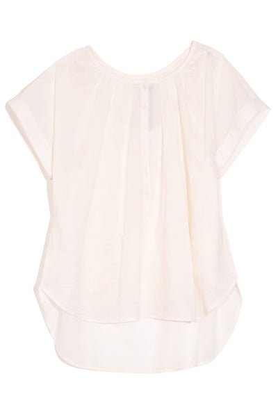 Avelina Top in Cream