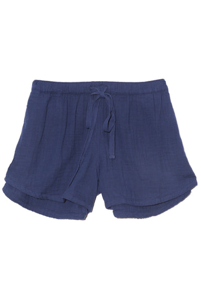 Starlyn Shorts in Capri Blue