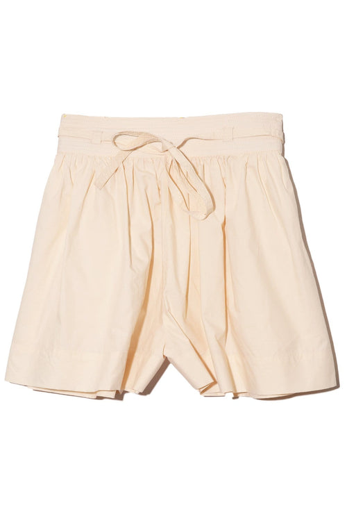 Willow Short in Cream