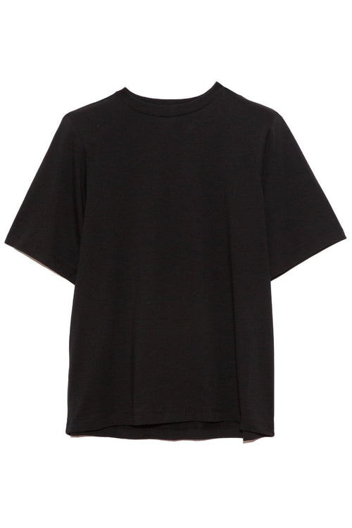 Lela Top in Noir